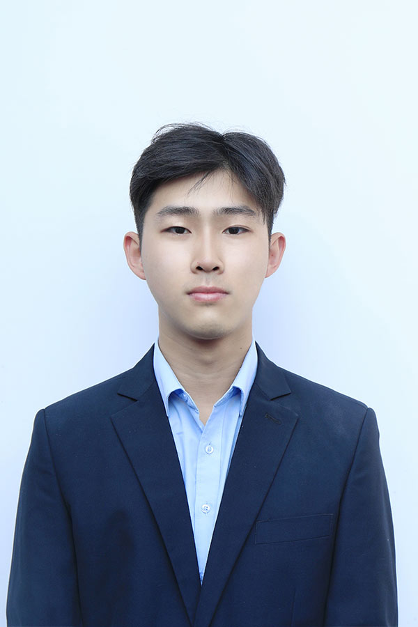 Feng Siyuan-Interpreter